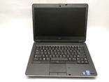 """Dell e6440 14"""" HD+ 1600x900 i7 4600U ATI 8690m 1Gb DDR5 4Gb/1Tb"""