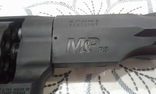 Пневматический пистолет, фото №5