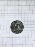3 гроша 1565 Тикоцин «іронічний трояк» zdjęcie 2