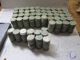 20 копеек 4700 грамм + 15 копеек 800 грамм. photo 1