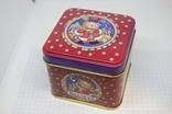 Шкатулочка или подарочная коробочка Новый год. Новая, фото №2