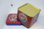 Шкатулочка или подарочная коробочка Новый год. Новая, фото №6