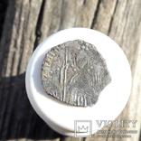 Сребреник князя Владимира Святославича І типа