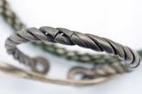 Серебрянные украшения КР photo 6