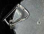 Кулон-ладанка, позолота, фото №5