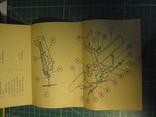 Сборная модель самолёта L-60. ГДР для СССР. М 1:100. photo 6