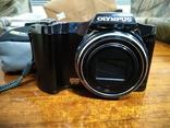 Фотоаппарат OLYMPUS SZ-11 photo 3