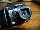 Фотоаппарат OLYMPUS SZ-11 photo 1