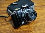 Фотоаппарат OLYMPUS SZ-11 photo 5