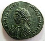 Фоллис, Constantine II (321-322 гг. н.э.), мондвор - Лондон!