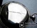 Часы карманные, Зенит, фото №6