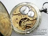 Часы карманные, Зенит, фото №7