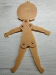 Кукла-маникен., фото №9