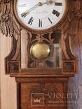 Напольные часы, Франция, фото №6