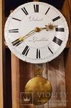 Напольные часы, Франция, фото №10