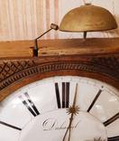 Напольные часы, Франция, фото №13