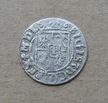 6. 1/24 талера 1626 года. photo 2