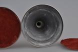 Подсвечники. Серебро 925., фото №11