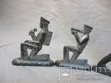 Солдатики и фигурки разные 20 шт, фото №6