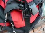 Рюкзак S*A*M Дорожня сумка з Німеччини, фото №5