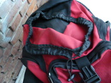 Рюкзак S*A*M Дорожня сумка з Німеччини, фото №12