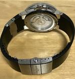 Часы Ulysse Nardin ref 263-67 D=43,5 mm. с коробкой и документами photo 6