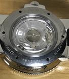 Часы Ulysse Nardin ref 263-67 D=43,5 mm. с коробкой и документами photo 3
