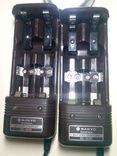 Зарядное для аккумуляторов SANYO nc 1239
