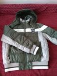 Куртка WPM подростковая, фото №9
