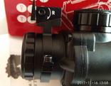 Прицел 4х32(азот) компактный.Блиц. photo 9