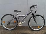 Велосипед KALKHOFF 26кол.21 перед з Німеччини