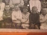 Фото Школьный класс. 1940 год ., фото №7