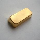 Слиток золота 999.9. 50 грамм. photo 3