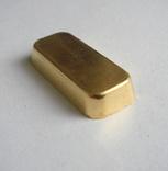 Слиток золота 999.9. 50 грамм. photo 9