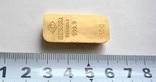 Слиток золота 999.9. 50 грамм. photo 10