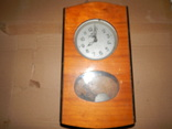 Часы настенные маяк с боем 9856, фото №2