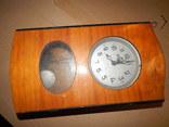 Часы настенные маяк с боем 9856, фото №3
