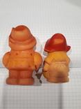 Дровосек и Красная шапочка., фото №6