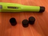 4 шт/Лот Защитные колпачки для пинпоинтера, Garrett, Deteknix,MarsMD,Gold Hunter