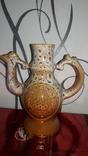 Кувшин чайник олимпиада 1980 Москва СССР 19 см photo 1