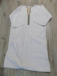 Покутська буденна полотняна сорочка в чудовому стані, фото №3