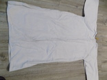Покутська буденна полотняна сорочка в чудовому стані, фото №6