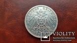 3 марки 1912 г.  Свободный город Любек., фото №11