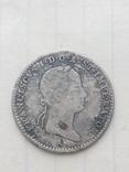 3 крейцера 1832 А