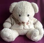 Мишка. Медведь. Мягкая игрушка.