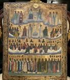 Икона 19 век. photo 1