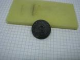 1767 Россия. 2 копейки. Сибирская монета. копия, фото №3