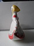 Статуэтка Девушка в сарафане, фото №5