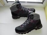 Ботинки LOWA из Натуральной Кожи (Розмір-40\26)