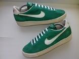 Кросовки Nike из Натуральной Кожи (Розмір-42\26.5)